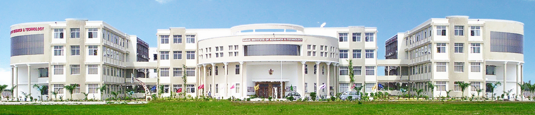 Top Engineering Colleges in MP Central India